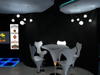 HOTEL GALAXIA - Coffee Bar & Lounge ZENS